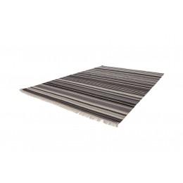 Obsession Kilim Vloerkleed Grijs 160x230 Outlet