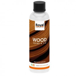 Oranje Royal Furniture Care Hoogglans reiniger