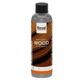 Oranje Royal Furniture Care Woodclean reiniger