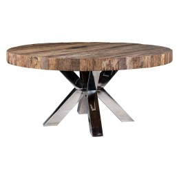 Richmond Interiors Bodhi Eettafel Small Chroom