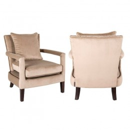 Richmond Interiors Candice Fauteuil Zand