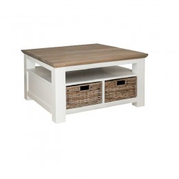 Richmond Interiors Cardiff Salontafel Vierkant