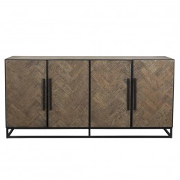 Richmond Interiors Herringbone Dressoir