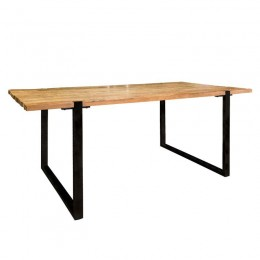 Richmond Interiors Maddox Eettafel Industrial