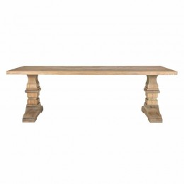 Richmond Interiors Normandy Eettafel Small Eiken