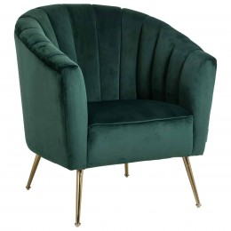 Richmond Interiors Shelly Fauteuil Groen