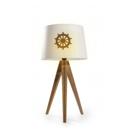 Rocky Admiral Tafellamp