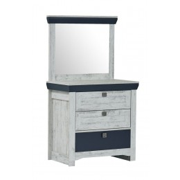 Rocky Antik Commode