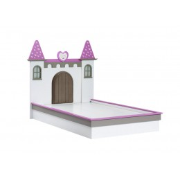 Rocky Castle Kinderbed