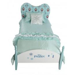 Rocky Frozen Bedsprei