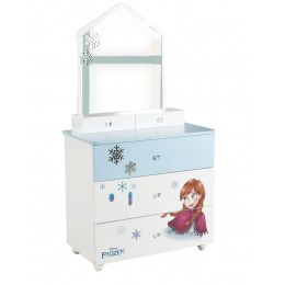 Rocky Frozen Commode