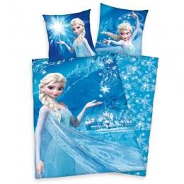 Rocky Frozen Dekbedovertrek Elsa