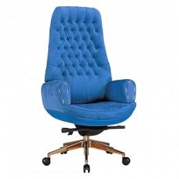 Sky Style Chairman Bureaustoel Blauw
