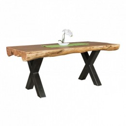 Sky Style Country Eettafel Medium