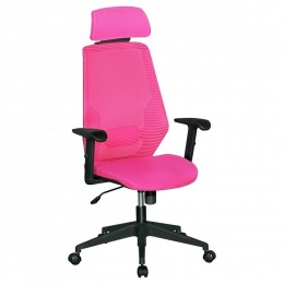 Sky Style Netstar Bureaustoel Roze