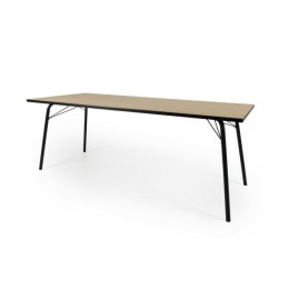 Tenzo Flow Eettafel Large