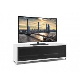 Elmob Exclusive TV meubel Wit GEMONTEERD