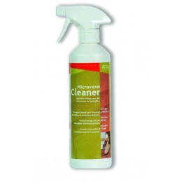 Oranje Royal Furniture Care Microvezel Cleaner