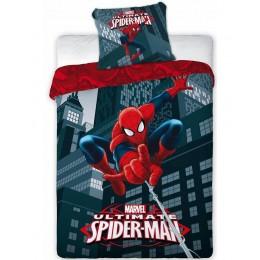 Worlds Spiderman Dekbedovertrek Show