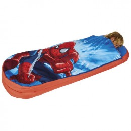 Worlds Spiderman Logeerbed