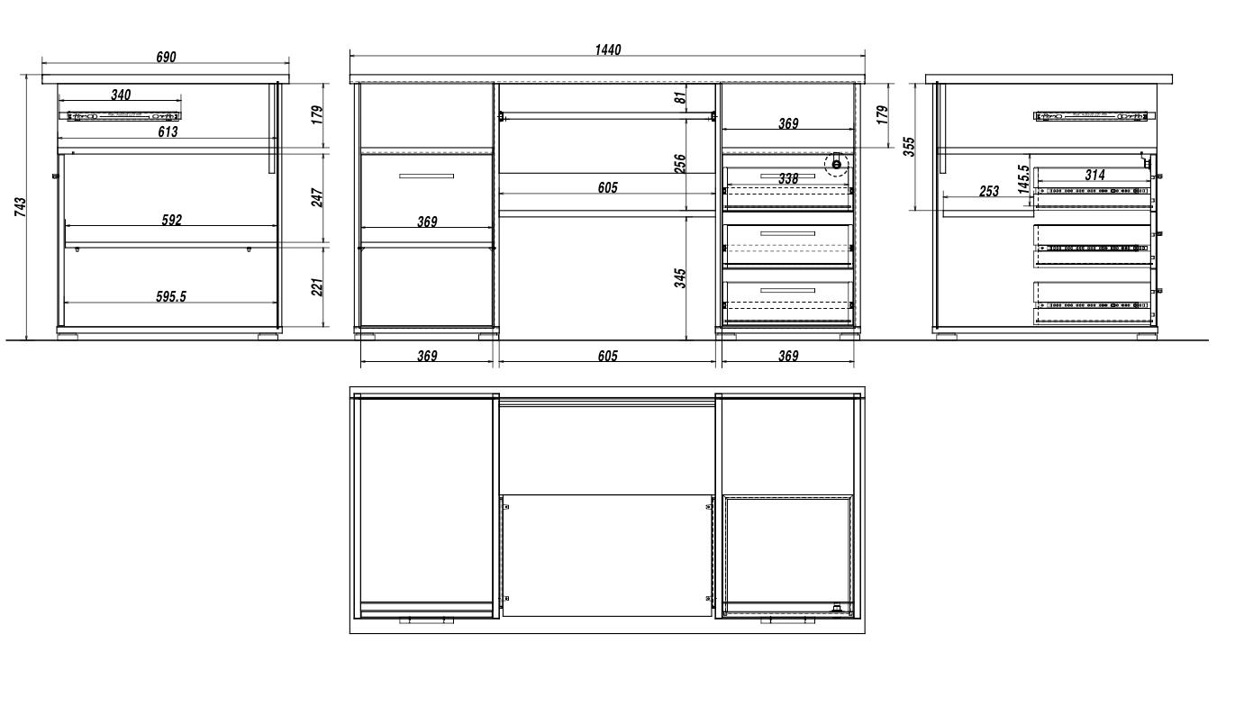 Standaard afmetingen buitendeur for Standaard trap afmetingen