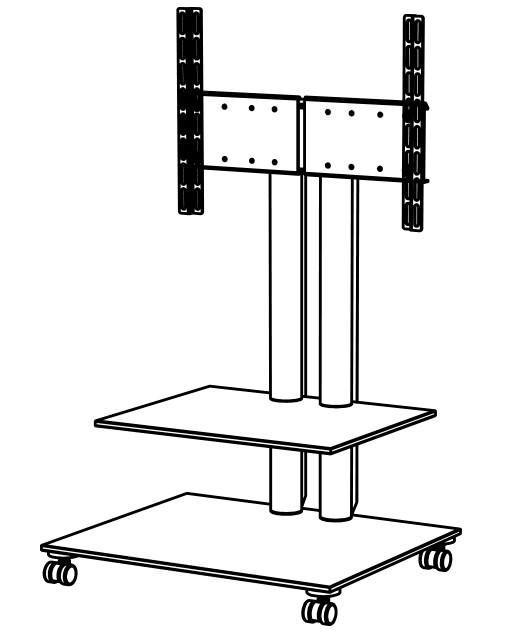 spectral tray tv meubel kopen bij trendymeubels