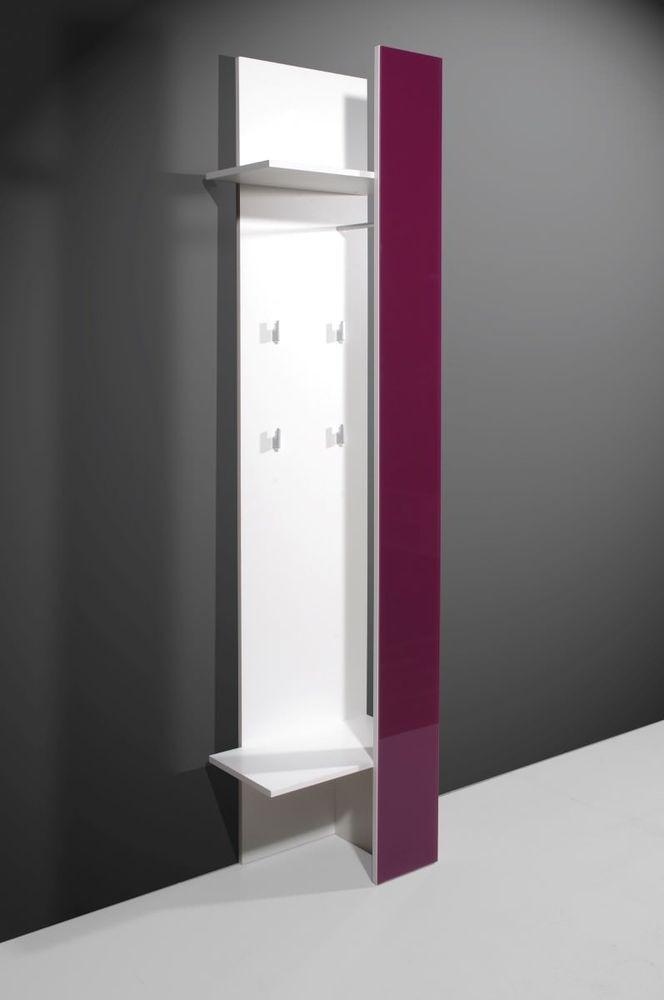 germania primera braam kapstokpaneel kopen bij. Black Bedroom Furniture Sets. Home Design Ideas