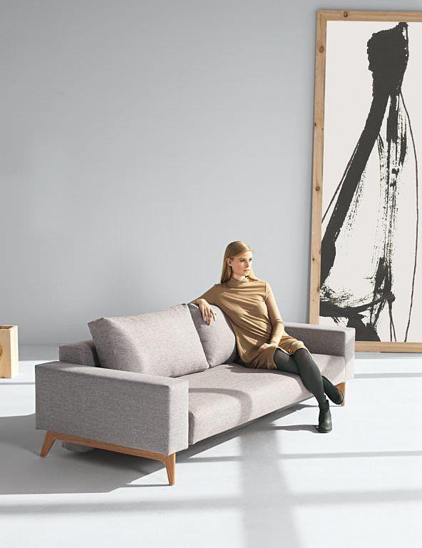 Slaapbank 2 Persoons Design 2016
