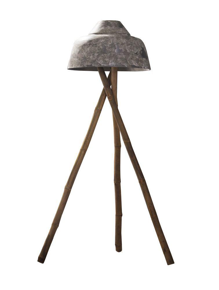 Davidi Design Angara Vloerlamp