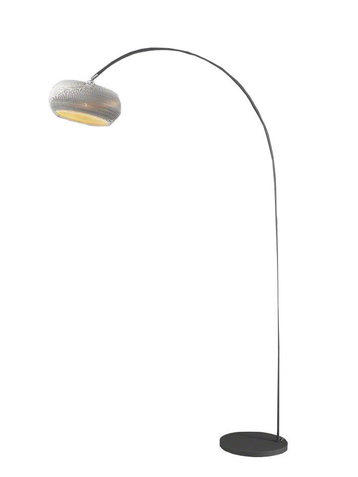 Davidi Design Cody Vloerlamp Wit