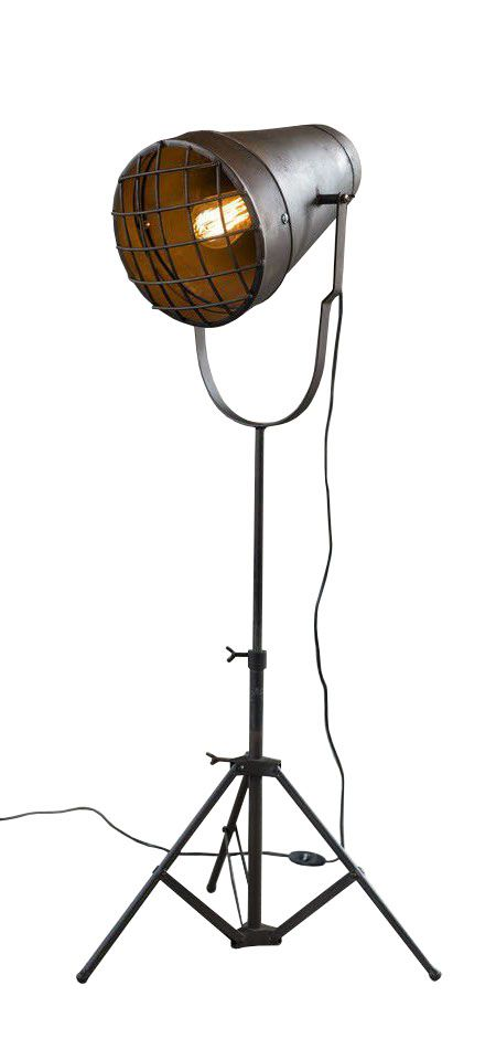 Davidi Design Dowan Vloerlamp