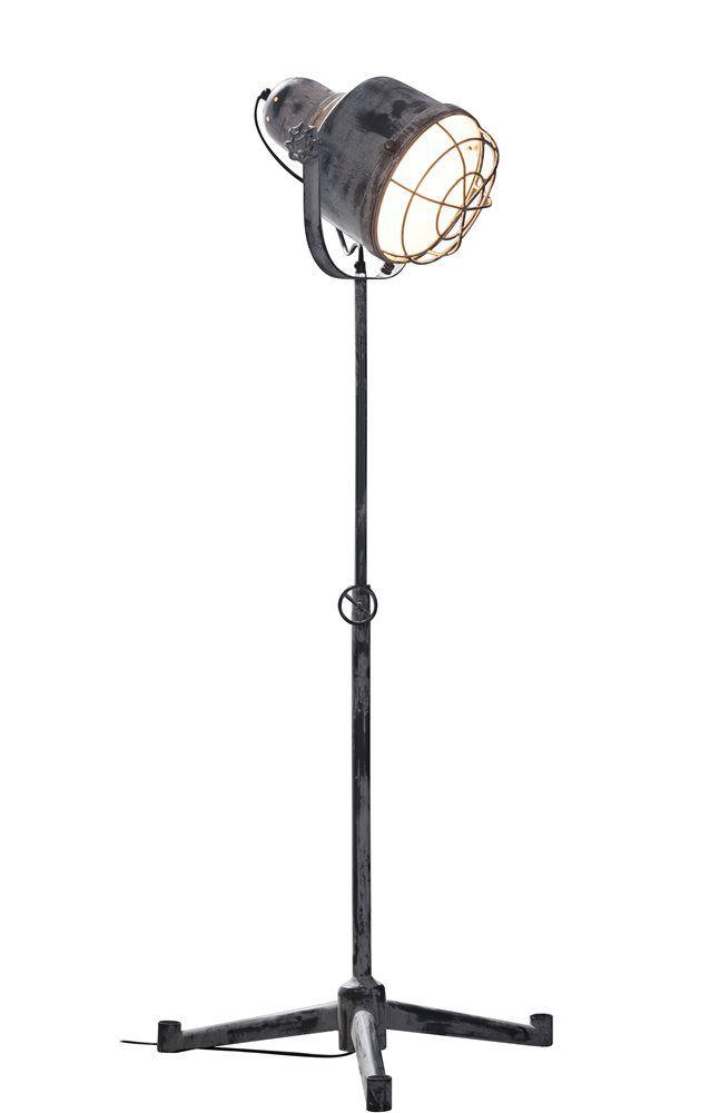 Davidi Design Dvina Vloerlamp