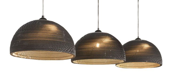 Davidi Design Evan Hanglamp Wit