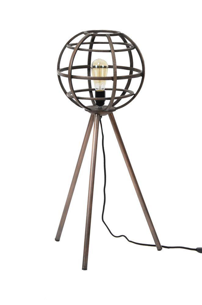 Davidi Design Globe Vloerlamp