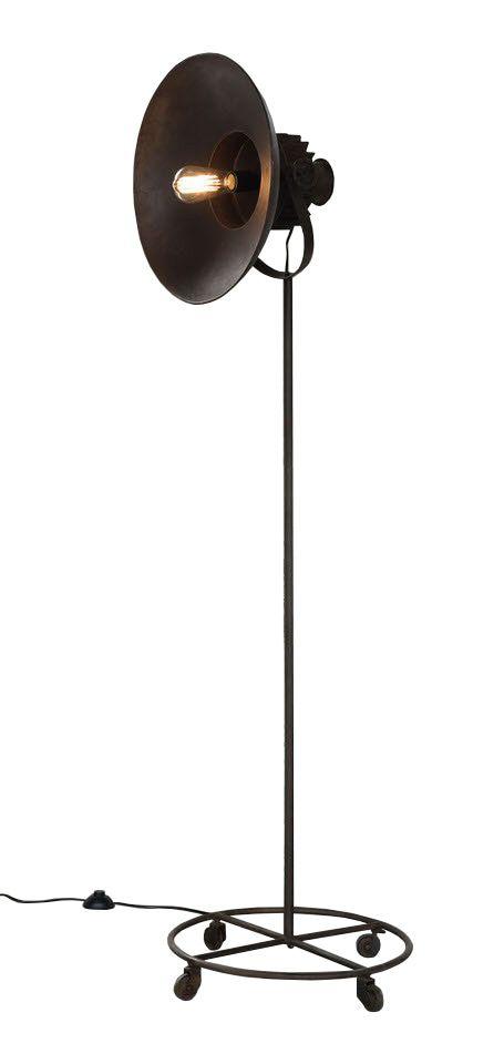 Davidi Design Glow Vloerlamp