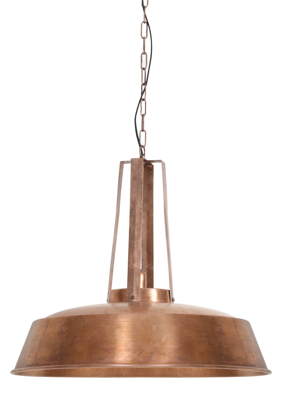 Davidi Design Inez Hanglamp Koper Large