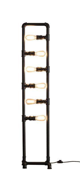 Davidi Design Loran Vloerlamp