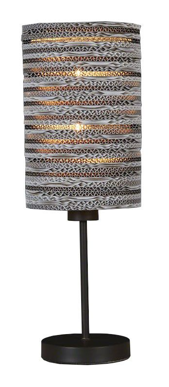 Davidi Design Mink Tafellamp Wit