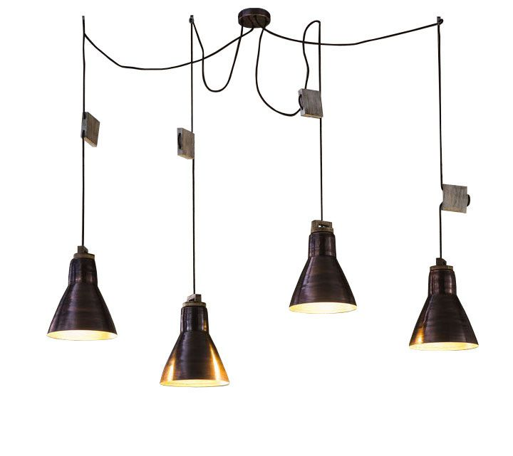 Davidi Design Odeon Hanglamp