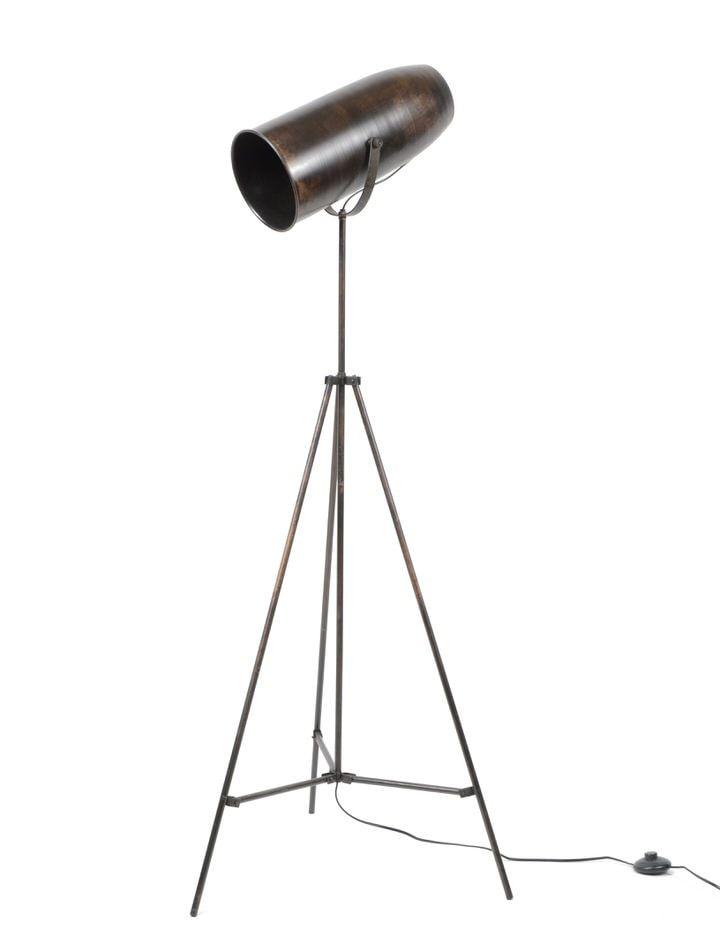 Davidi Design Pelle Vloerlamp
