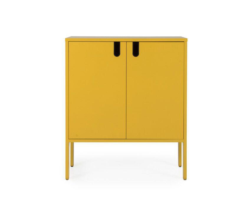 Davidi Design Yuno Wandkast Large Mosterd