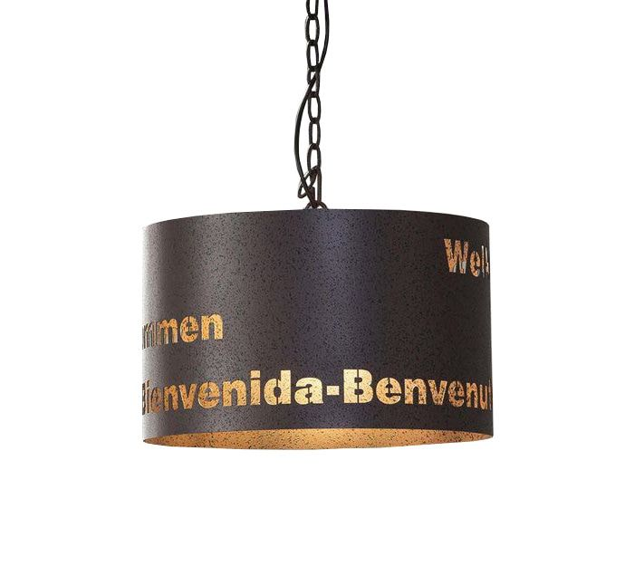 Davidi Design Welcome Hanglamp