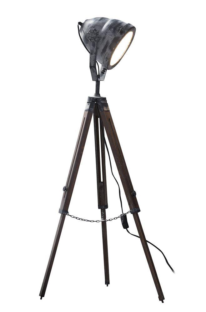 Davidi Design Wezer Vloerlamp