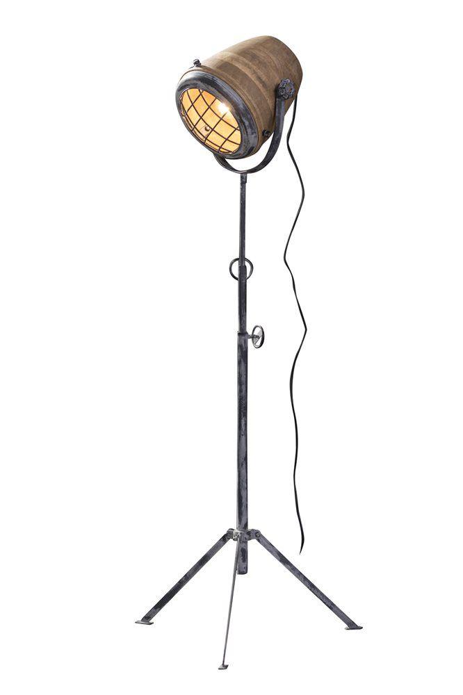 Davidi Design Wolga Vloerlamp Large
