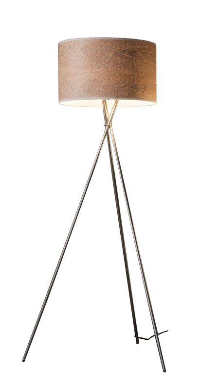 Davidi Design Wood Vloerlamp