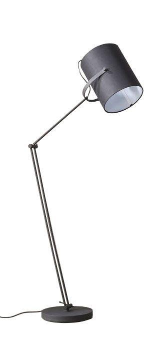 Davidi Design Zeger Vloerlamp