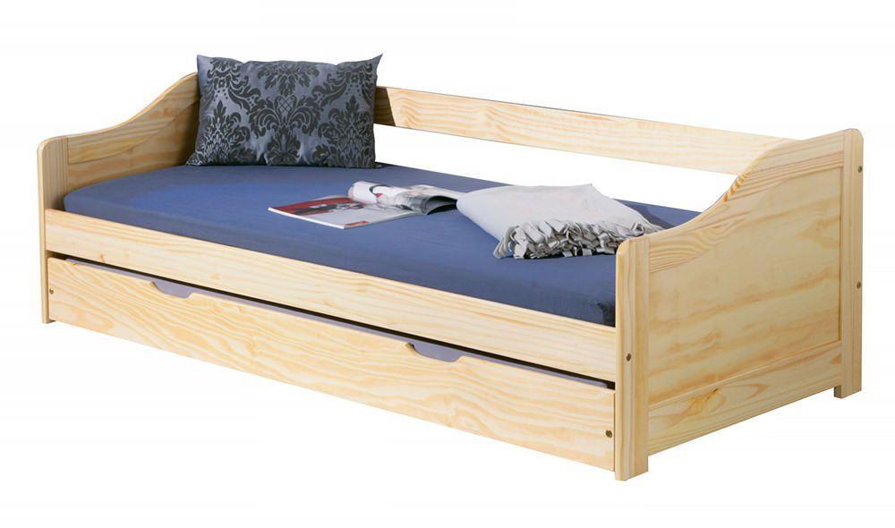 Interlink SAS Laura 2-in-1 Bed