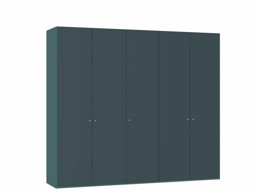 Judine sabar kledingkast 5 deurs judine in de aanbieding kopen - Moderne kledingkast ...