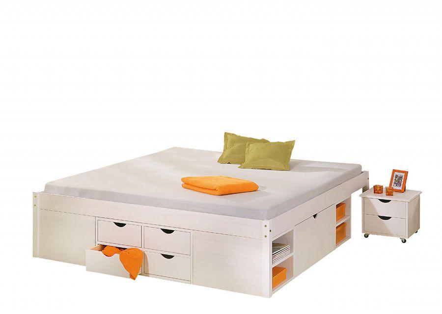 Interlink SAS Till Bed (140x200)