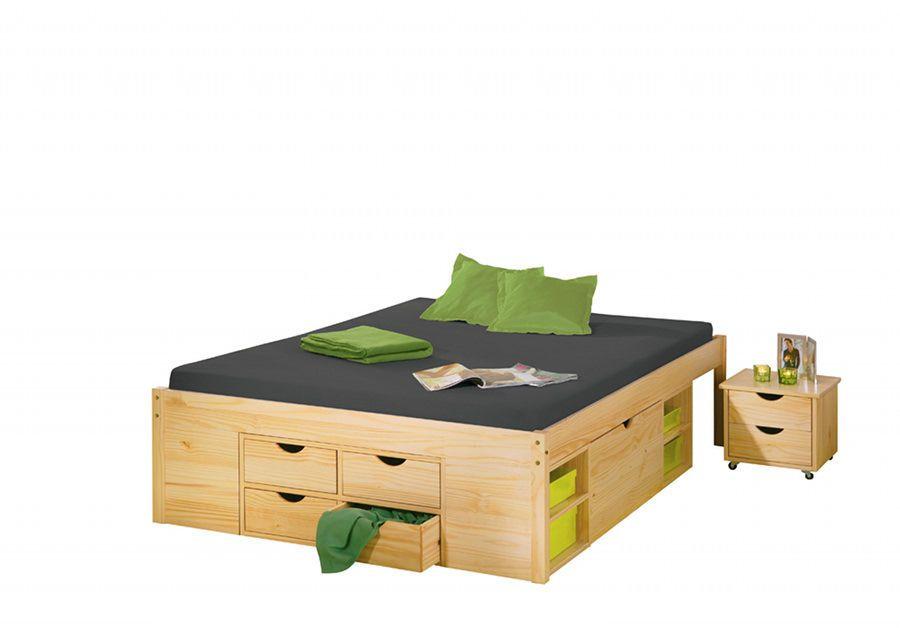 Interlink SAS Claas Bed (180x200)